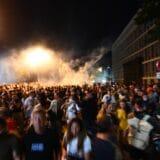 Na protestu u centru Ljubljane oko osam hiljada ljudi, ministar krivi opoziciju 11