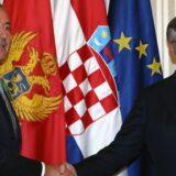 Vlada Hrvatske podržava suvernost Crne Gore i njen evropski put 4