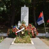 Odavanjem počasti crvenoarmejcima u Kragujevcu obeležen Dan završetka Drugog svetskog rata 4