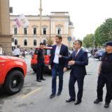 Gradonačelnik Kragujevca pokreće inicijativu za izgradnju novog Vatrogasnog doma 11