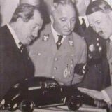 Cena napredovanja pod nacističkom kapom - Ferdinand Porše 4