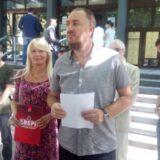 Dveri danas u Novom Sadu podnele krivičnu prijavu protiv Nenada Čanka 2