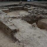 Završena prva sistematska arheološka iskopavanja rimskog utvrđenja Gerulata na Miroču 9