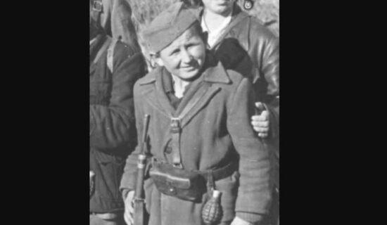 Na današnji dan poginuo Boško Buha, narodni heroj Jugoslavije 13