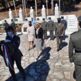 Delegacija Srbije obeležila u Polikastru 103. godišnjicu proboja Solunskog fronta 10