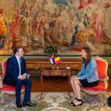 Selaković: Veoma važna poseta Belgiji za nastavak evropskih integracija Srbije 4