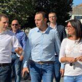 Miloš Jovanović predstavio u Zrenjaninu svoj program 6