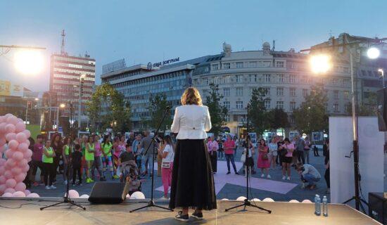 Žena uz ženu: Karcinom dojke nije bauk, budi hrabra 13