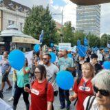 Zrenjaninski marš za vodu 3