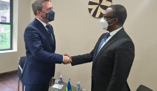 Veliki potencijal za unapređenje saradnje Srbije i Ruande 13