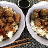 Vege recept: Hrskavi tofu 7