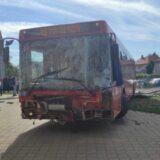MUP: Uhapšen sedamdesetdvogodišnji vozač autobusa koji je uleteo na igralište u Zemunu 7