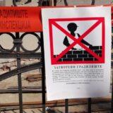Gradnja u Topolskoj 19 do daljeg zaustavljena, udruženja će pratiti razvoj situacije 7