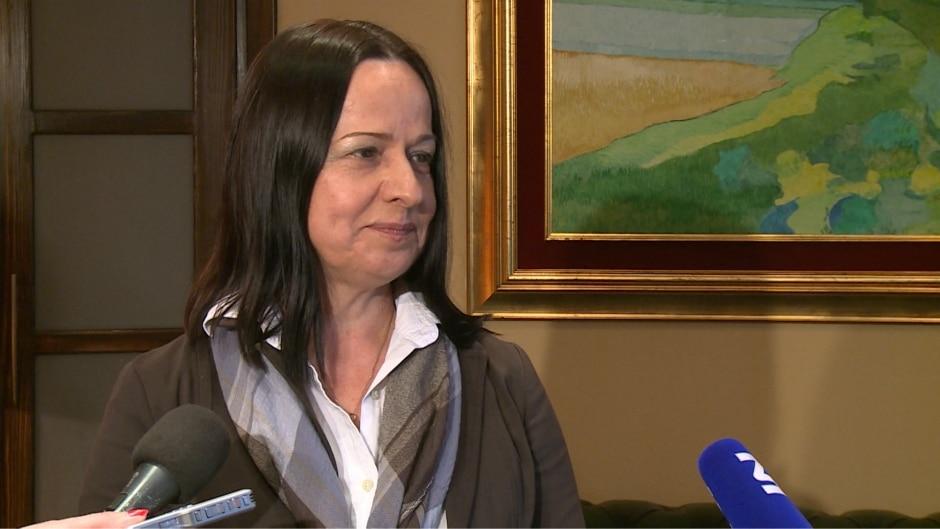 Jasmina Milutinović nova predsednica Advokatske komore Srbije 1