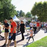 U Kragujevcu obeležen Dan pešačenja 9