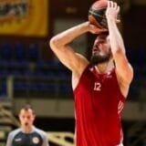 Košarkaši Zvezde za kraj priprema upisali pobedu nad Kuvajtom 6