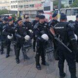 Beograd Prajd: Iz MUP-a poručuju da nema rizika za održavanje Parade ponosa 9