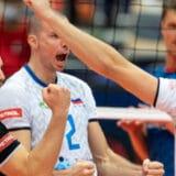 Slovenija u finalu EP u odbojci 1