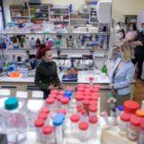 Naučnici sa Hemijskog fakulteta u Beogradu razvijaju rešenja za pomoć u borbi protiv korona virusa 3