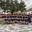 Vaterpolisti Srbije prvaci Evrope 12