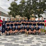 Mladi vaterpolisti Srbije u finalu Evropskog prvenstva 10