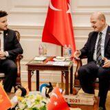 Sojlu: Abazovićev dolazak u Ankaru simbol pune saradnje Turske i Crne Gore 11