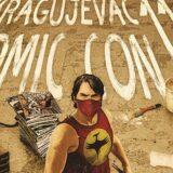 """Međunarodna strip konferencija """"Kragujevac, godine jedanaeste"""" 2"""