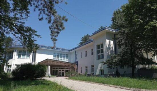 Direktor Specijalne bolnice u Surdulici: Na lečenju više pacijenata od raspoloživih kapaciteta 13