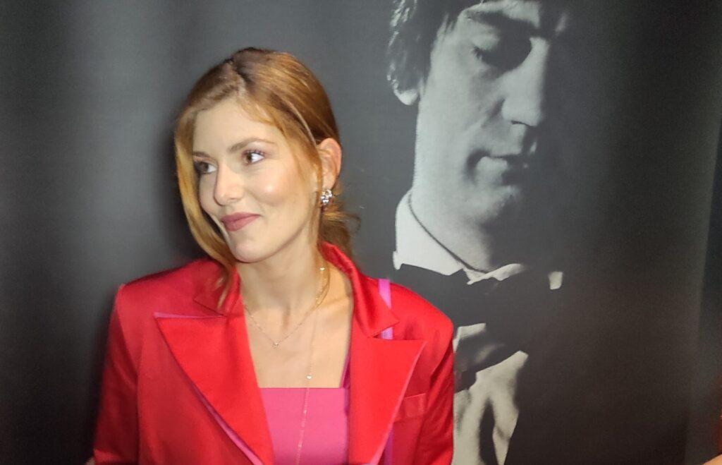 Premiere of the film