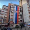 Vlasnici danas zatvarali pojedine lokale u Kosovskoj Mitrovici 14