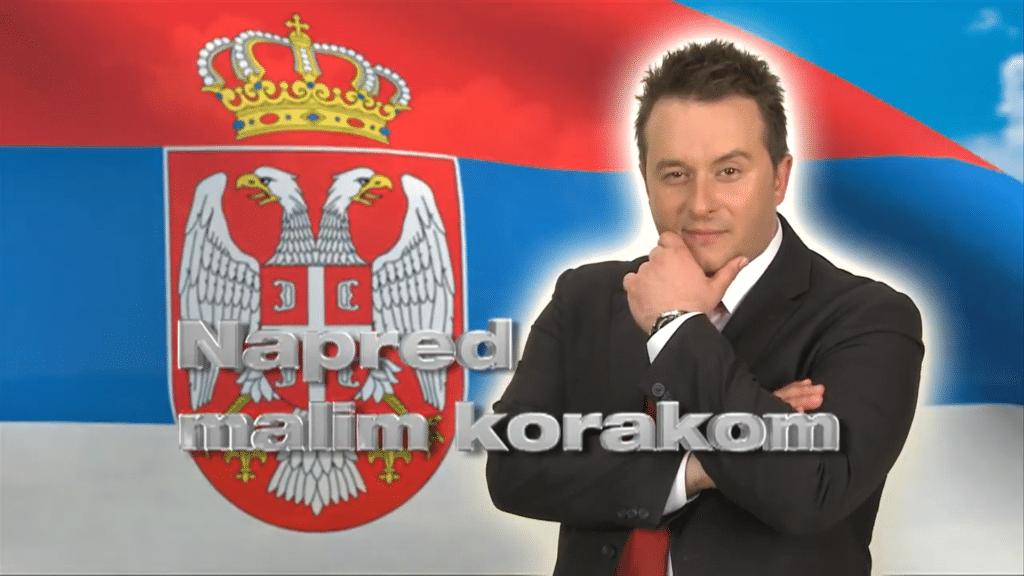 Može li u Srbjii da pobedi nepolitički kandidat poput Zelenskog u Ukrajini? 2