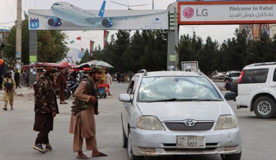 Procurili podaci o preko 250 avganistanskih prevodilaca 13