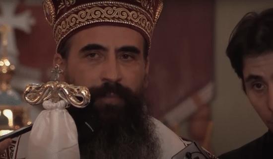 Episkop budimljansko-nikšićki Metodije (Ostojić): Bogoslov i ekonomista 1