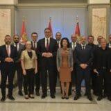 Rakić nakon sastanka sa Vučićem najavio finansijsku podršku za Srbe bez primanja na KiM 8
