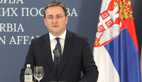 Selaković sa Lavrovom o odnosima Srbije i Rusije i situaciji na Kosovu i u regionu 12