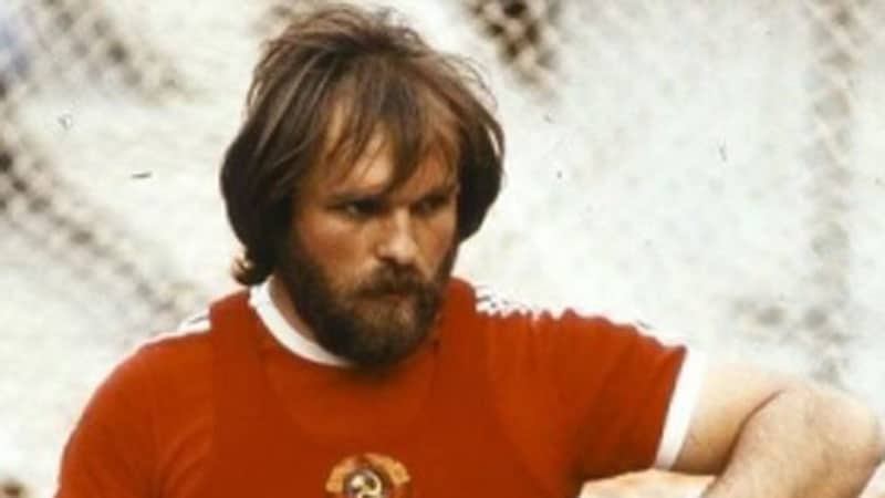 Preminuo Jurij Sedik, svetski rekorder u bacanju kladiva 1