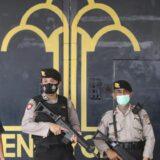 Najmanje 41 mrtav u požaru u zatvoru u Indoneziji 10