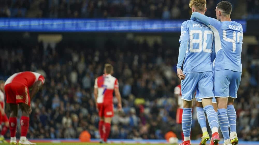Pobede Sitija, Liverpula i Lidsa, poraz Evertona u Liga kupu 1