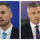 Aleksić: Evropalamentarci ponudili ultimatum; Obradović: O učešću na izborima u narednih 10 dana 6