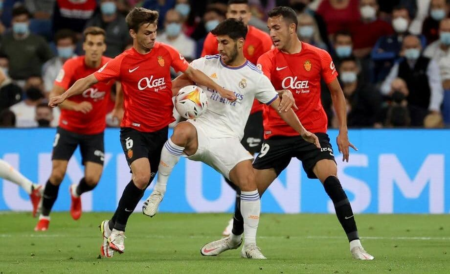 Ančeloti ubedio Asensija da ostane u Madridu 1