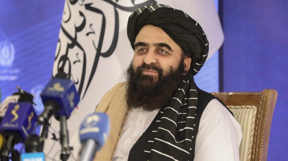 Novi šef avganistanske diplomatije obećao sprečavanja napada 1