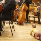 Ponovo koncerti za bebe u Beogradskoj filharmoniji od 8. do 10. septembra 3