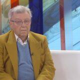 Pešić: Jović je bio jedan od Miloševićevih glavnih stratega za razbijanje Jugoslavije 2