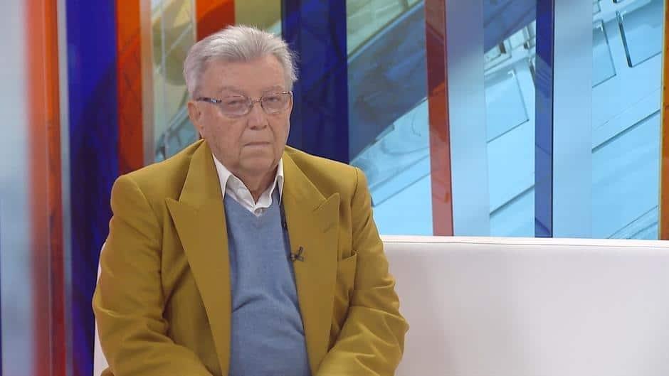 Pešić: Jović je bio jedan od Miloševićevih glavnih stratega za razbijanje Jugoslavije 1