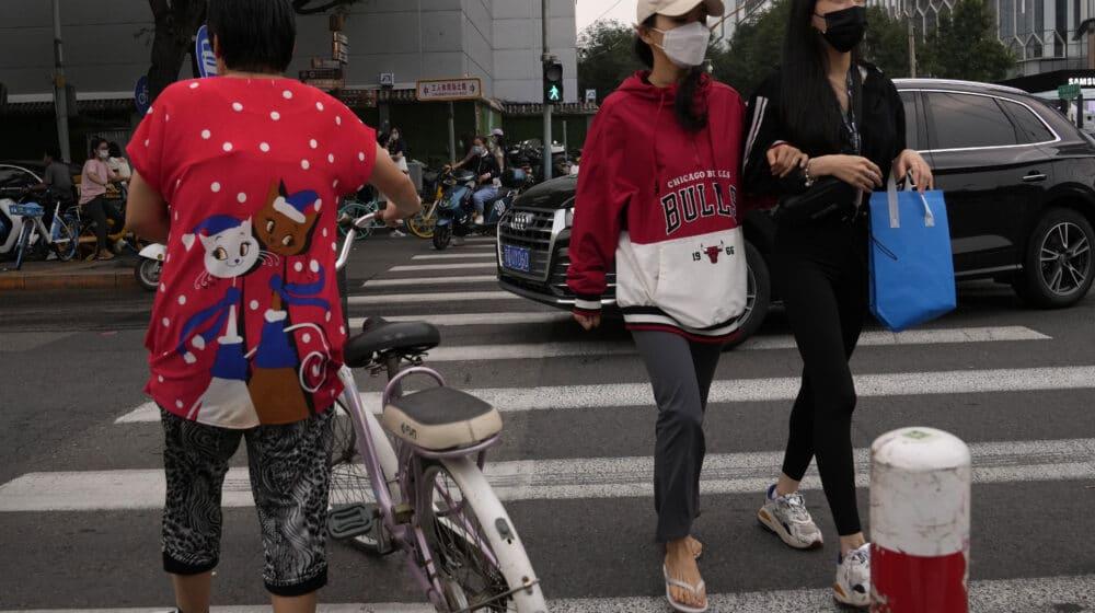 Kineski grad zabranio izlaz zbog izbijanja zaraze korona virusa 1