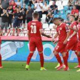 Srbija sigurna protiv Luksemburga, dva gola Mitrovića 4