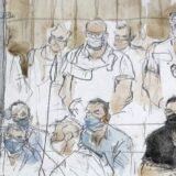 Počelo suđenje za terorističke napade 2015. u Parizu 5