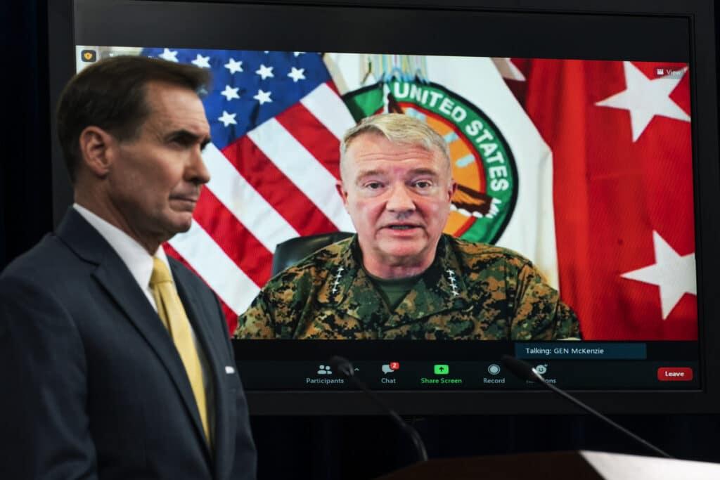 Pentagon: Napad dronom u Kabulu je tragična greška, ubijeni samo civili 2
