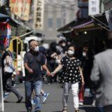 Vakcinisano više od 50 odsto stanovnika Japana 4