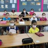 Velika studija: Nema jasnih i pouzdanih dokaza da je nošenje maski u školama delotvorno 2
